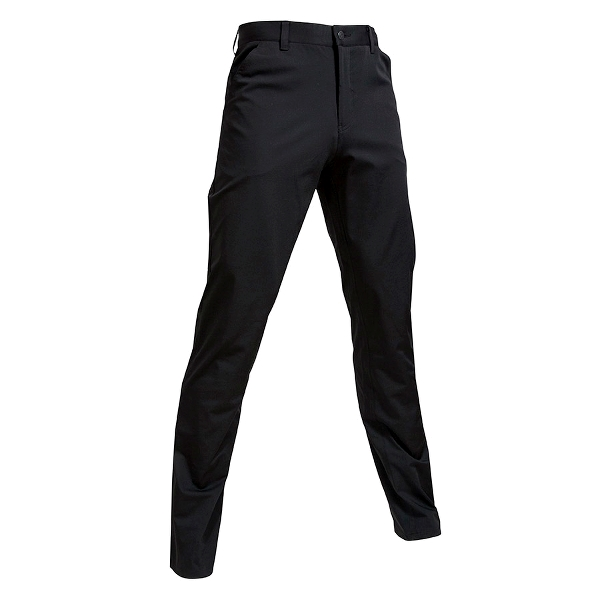 "Mens High Performance Trousers 31"", Black"