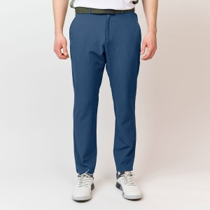 "Mens Light Weight Performance Trousers 31"", Navy"