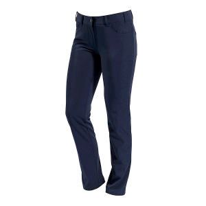 Ladies High Performance Trousers, Navy