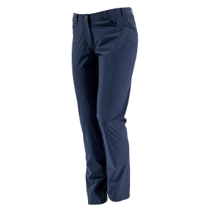 Ladies Thermal Rain Trousers, Navy